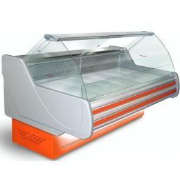 Холодильная витрина Технохолод ПВХС-«НЕВАДА»-1,4