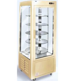 Холодильный кондитерский шкаф-витрина Технохолод ШХСДп(Д)0,5«АРКАНЗАС R»