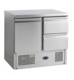Стол холодильный Tefcold SA 912
