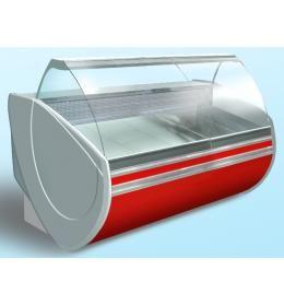 """Универсальная витрина холодильная Технохолод ПВХСн-""""ФЛОРИДА 1,1""""-1,4"""