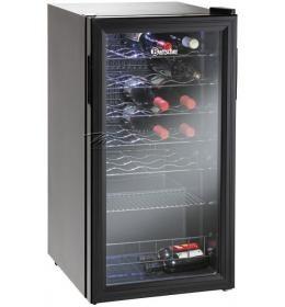 Винный барный холодильник BARTSCHER 700.082G на  88л