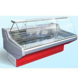 Універсальна холодильна вітрина Технохолод ПВХСн-«Міннесота»-2,0