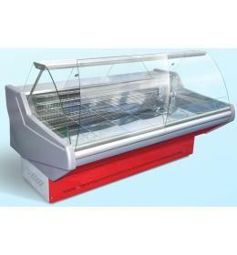 Универсальная холодильная витрина Технохолод ПВХСн(Д) -«Миннесота»-2,5
