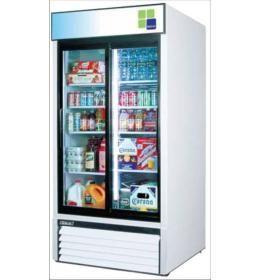 Холодильный шкаф-витрина Turbo air FRS-1000R