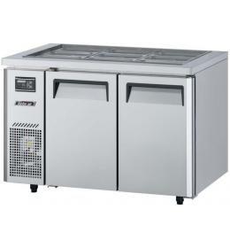 Холодильный стол-салат бар KSR12-2