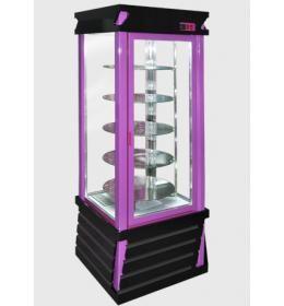 Холодильный кондитерский шкаф Технохолод ШХСДп(Д) 0,5 «АРКАНЗАС R»