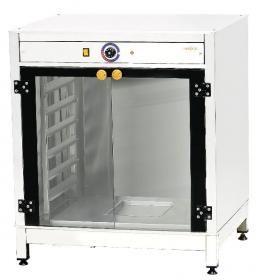 Расстоечный шкаф Orest РТ-16