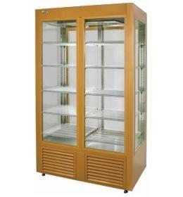 Холодильный шкаф Cold SW-1200 IV DR