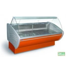 Морозильная витрина Технохолод ВХН-«КАРОЛИНА»-1,4