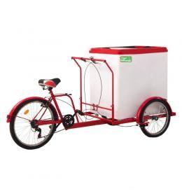 Велосипед для торговли мороженым ВЛГ-М