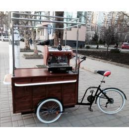 Велокофейня ВЛГ-К