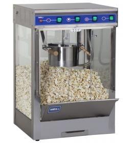 Апарат для приготування поп-корну c підігрівом АПК-П -150