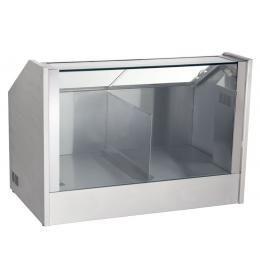 Тепловая витрина для поп-корна