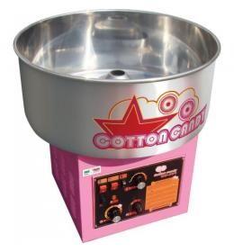 Музыкальный аппарат для сладкой ваты Inoxtech CC771