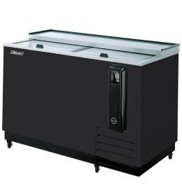 Барный холодильник с вертикальной загрузкой Turbo air TBC-50SB