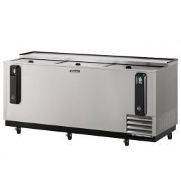Барный холодильник с глухой дверью Turbo air TBC-80SB