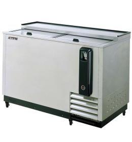Холодильник барный с глухой дверью Turbo air TBC-65SD