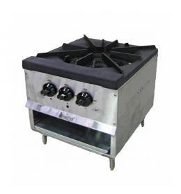 Професійна напольна газова плита для ресторану G48