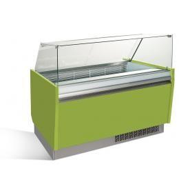 Витрина для мягкого мороженого GGM Gastro ESTI12НG