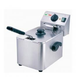 Фритюрница Inoxtech HDF-4
