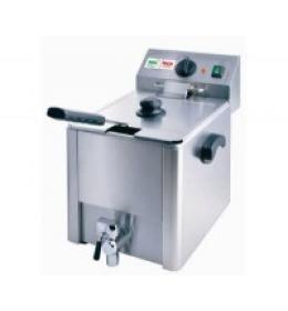 Фритюрниця електрична Inoxtech HDF-8