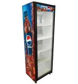 Холодильна шафа UBC S Line