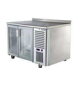 Холодильный стол среднетемпературный Polair TD2-G