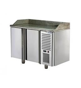 Стол холодильный для приготовления пиццы Polair TM2 GN pizza-G