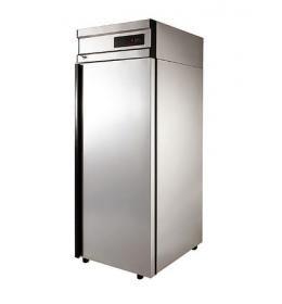 Холодильный универсальный шкаф Polair CV105-G