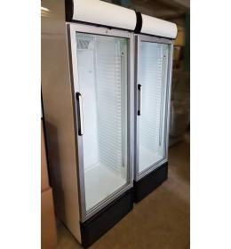 Холодильный шкаф Ugur USS 440 DTKL б/у