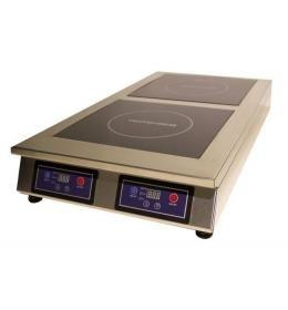 Плита индукционная 2-х конфорочная Sit 2.4