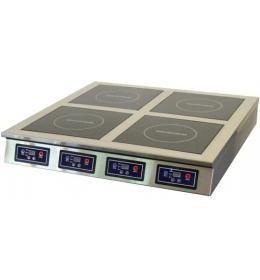 Индукционная плита электрическая Sit 4.14
