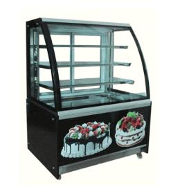 Витрина холодильная кондитерская Dampak 22BD0F/SO