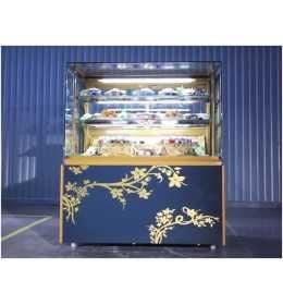 Витрина холодильная ВХК(Д) -1,5 «ДАКОТА Куб Ф ВП»
