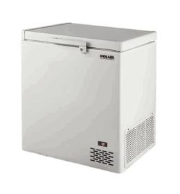 Скриня морозильна з глухою кришкою SF 120 LF-S Standart