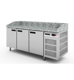 Холодильный стол для пиццы Modern Expo NRACAD.000.000-00 A SK