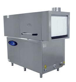 Машина посудомоечная туннельная OBK 1500 Е OZTI