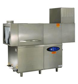 Посудомоечная машина туннельная с сушкой OBK 1500 OZTI