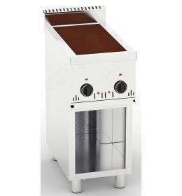 Промислова плита без духовки ПЕ-2-Н (0,18) 700