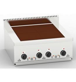 Настільна плита 4-х конфорочна ПЕ-4 (0,36) 700