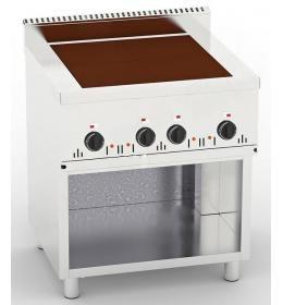 Професійна електрична плита ПЕ-4-Н (0,36) 700