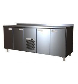 Среднетемпературный стол холодильный 4GN/NT Carboma
