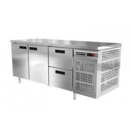 Холодильный стол Modern Expo NRAGBA.000.000-00 A SK