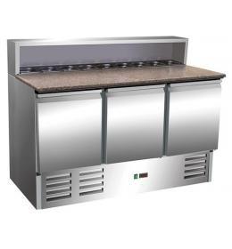 Холодильный стол для пиццы SARO GIANNI PS903