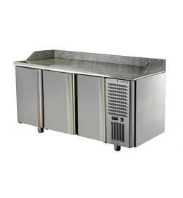 Cтол холодильный Polair TM3pizza-G