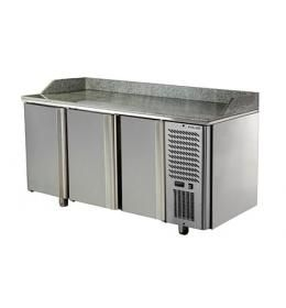 Холодильный стол Polair TM3 GN pizza-G