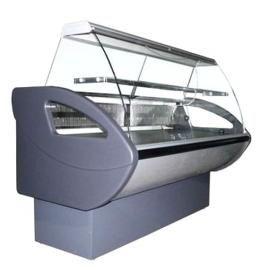 Холодильная витрина РОСС Rimini-1,7 ВС