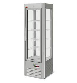 Шкаф холодильный МХМ VENETO RS-0,4 с 5-ю полками-решетками