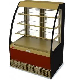 Витрина холодильная (открытая) МХМ VENETO VSо-0,95