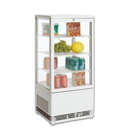 Настольная холодильная витрина Scan RT 79